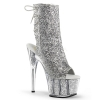 ADORE-1018G Silver Glitter